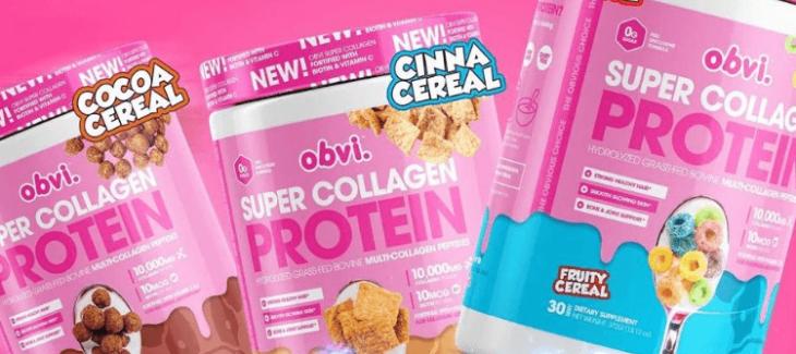 obvi super collagen review