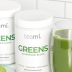 teami greens review