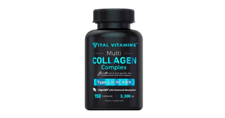 vital vitamin